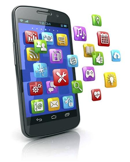 اموزش ساخت اپلیکیشن موبایل بدون دانش برنامه نویسی