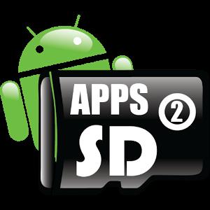 دانلود Apps2SD Pro11.6 _انتقال برنامه ها به کارت SD اندروید