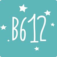 دانلود B612 8.0.8 تصویر برداری با افکت های حرفه ای اندروید + فروردین 98