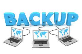 آموزش backUp در ویندوز