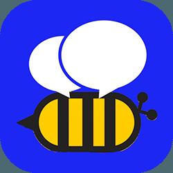 دانلودجدیدترین نسخه BeeTalk Blue – بیتالک آبی نصب همزمان دو اکانت بیتالک اندروید