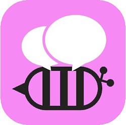 دانلودجدیدترین نسخه BeeTalk Pink – بیتالک صورتی نصب همزمان دو اکانت بیتالک اندروید