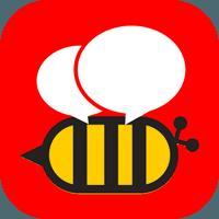 دانلود اخرین نسخه بیتالک قرمزBeeTalk Red_داشتن همزمان دو حساب کاربری بیتالک