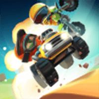 دانلود Big Bang Racing 3.7.2 بازی موتورسواری بیگ بنگ ریسینگ برای اندروید