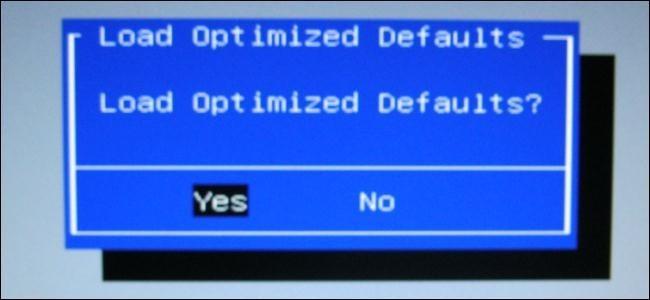 اموزش تنظیم دوباره BIOS  برای پاک کردنCMOS کامپیوتر