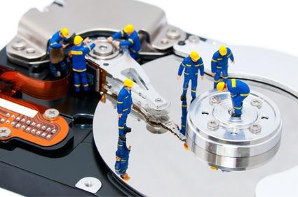 X اموزش بازگرداندن فایل های حذف شده در ۳ دقیقه(مبتدی)