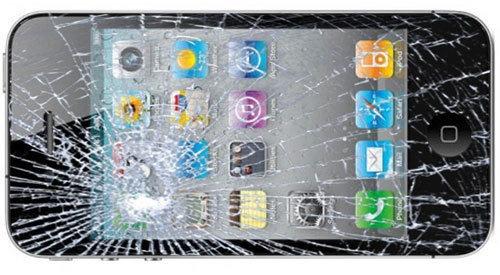 چگونه صفحه نمایش گوشی آسیب دیده خود را به زندگی بازگردانیم؟