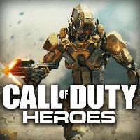 دانلود Call of Duty®: Heroes 4.9.0  بازی ندای وظیفه: قهرمانان برای اندروید