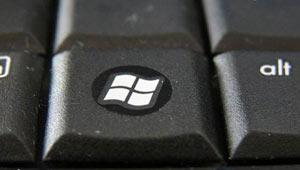 اموزش غیر فعال کردن کلید Windows صفحه کلید
