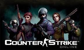 اموزش انلاین کردن بازی Counter Strik