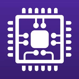 دانلود سی پی یو زد CPU-Z 1.35 نمایش مشخصات سخت افزار گوشی اندروید