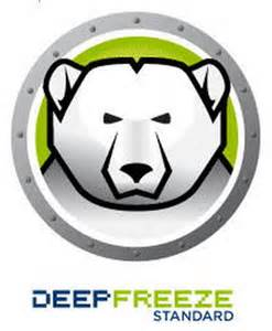 نحوه شکستن پسورد تمامی نسخه های Deep Freeze