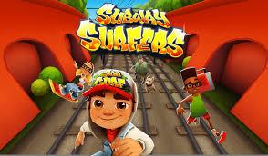 دانلود نسخه ویندوز بازی Subway Surfers