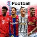 دانلود eFootball PES 2021 5.0.1 بازی فوتبال پی اس 2021 اندروید و آیفون