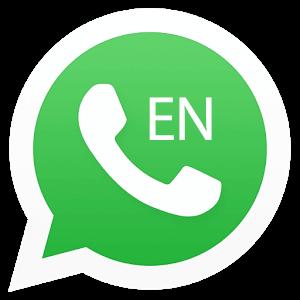 دانلود ENWhatsApp 5.90 نصب همزمان چند واتس آپ در یک گوشی اندروید