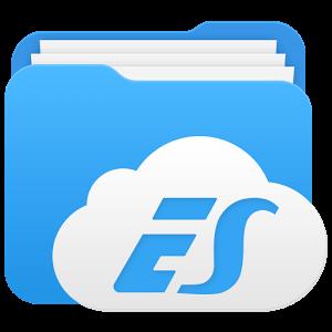 دانلود ES File Explorer 4.2.2.7.2 برنامه فایل منیجر ای اس اندرویدی