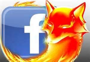 اموزش ادغام فایرفاکس با فیس بوک و دیگر شبکه های اجتماعی