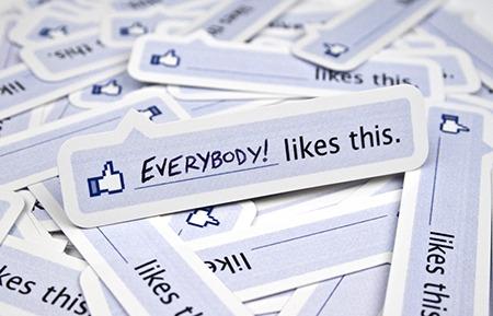 ۸ نکته کوتاه برای نوشتن محتوای خوب در فیسبوک