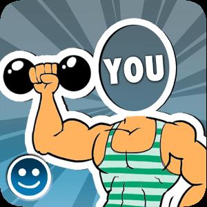 دانلود FACEinHOLE Premium 4.1 – برنامه تغییر چهره برای اندروید
