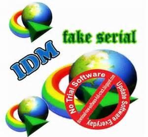 آموزش رفع مشکل Fake Serial اینترنت دانلود منیجر (IDM)
