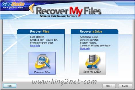 بازیابی پیشرفته اطلاعات پاک شده در کامپیوتر_معرفی برنامه های recover