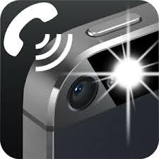 روشن شدن فلش دوربین هنگام زنگ خوردن گوشی های اندرویدی برای اگاهسازی!