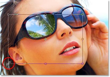 آموزش تغییر دسته جمعی اندازه عکس ها در فتوشاپ