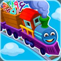دانلودجدیدترین نسخه بازی  ایرانی قطار شادی ورژن 2.5.4 برای اندروید