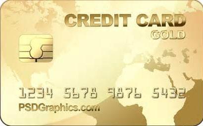 اموزش درست کردن Gold Card مخصوص گوشی های اندروید