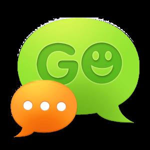 دانلود GO SMS Pro Premium 7.33 برنامه مدیریت اس ام اس اندرویدی