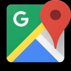 دانلود برنامه گوگل مپ Google Maps 10.33.0 اندرویدی