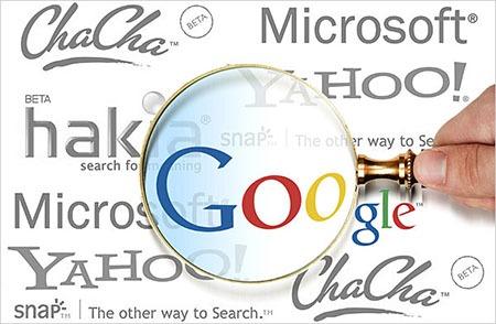 اموزش جستجوی دقیق در گوگل