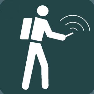دانلودبرنامه مسیریاب Handy GPS 24.9 _ مکان یابی از طریق جی پی اس اندرویدی