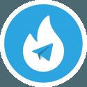 دانلود Hotgram 1.6.3 هاتگرام تلگرام پیشرفته برای اندروید