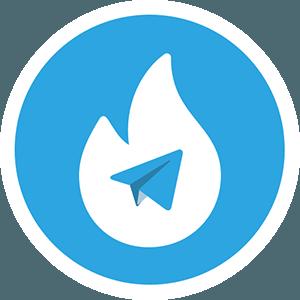 دانلود Hotgram 1.8.8 هاتگرام تلگرام پیشرفته برای اندروید