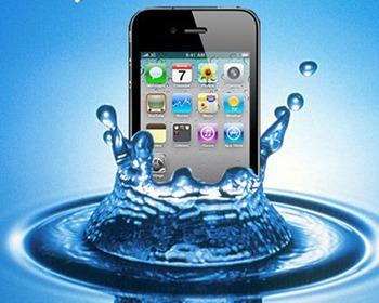 چگونه تبلت و گوشی خیس شده ی خود را نجات دهیم؟