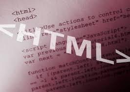 عناصر در HTML