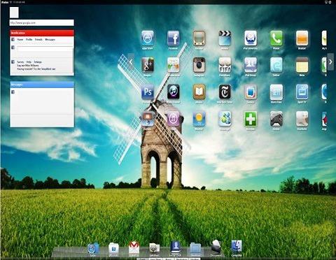 اجرای نرم افزار های iPad و iPhone بر روی کامپیوتر