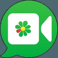 اموزش تصویری ساخت حساب کاربری مسنجر ای سی کیو_ ICQ Messenger
