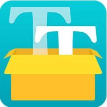 دانلود iFont(Expert of Fonts) 5.8.4 – تغییر فونت اندروید