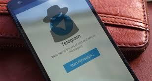 شیوه جدید هک شدن تلگرام (+عکس)