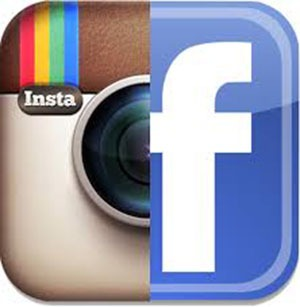 آموزش تصویری اتصال اکانت اینستاگرام به اکانت فیس بوک اندرویدی