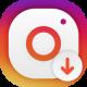 دانلود Insta Downloader 2.1.1 برنامه اینستا دانلودر برای اندروید