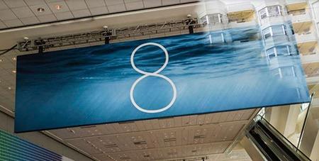 چه دستگاههایی با سیستم عامل جدید اپل یا iOS 8 سازگارند؟