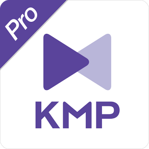 دانلود KMPlayer Pro 2.3.9 جدیدترین نسخه پرو کی ام پلیر اندروید