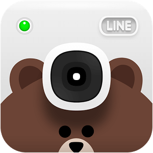 دانلود LINE camera 14.2.1 برنامه لاین کمرا برای اندروید