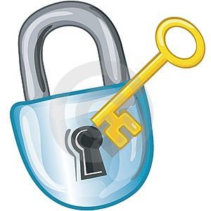 نحوه قفل کردن فایل و پوشه در لینوکس