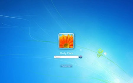 اموزش لاگین خودکار در ویندوز 7
