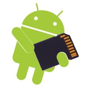 چگونه کارت حافظه (SD Card) خود را در اندروید فرمت کنیم؟