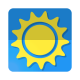 دانلود Meteogram 1.11.5 برنامه هواشناسی متوگرام اندرویدی